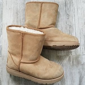 Uggs Waterproof Boots